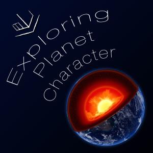 Planet Character Thumb