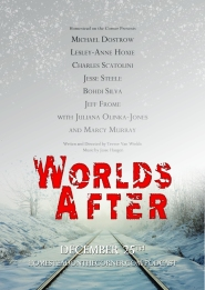 Worlds After Poster